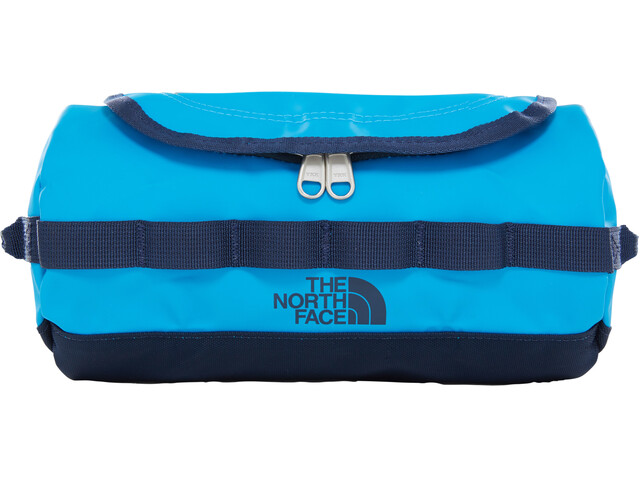 The North Face Base Camp Travel Canister S Hyper Blue/Urban Navy